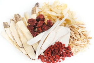 Chinese-Herbs-for-Immune-System